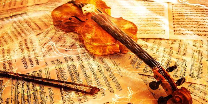 生活壓力大不妨試試音樂治療