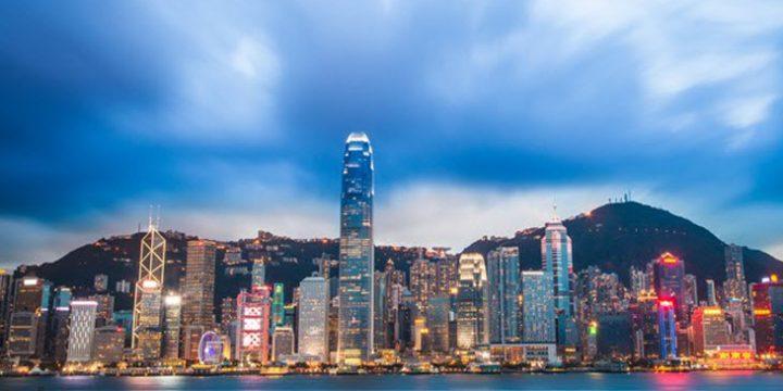 香港商標註冊提前享受港內資源