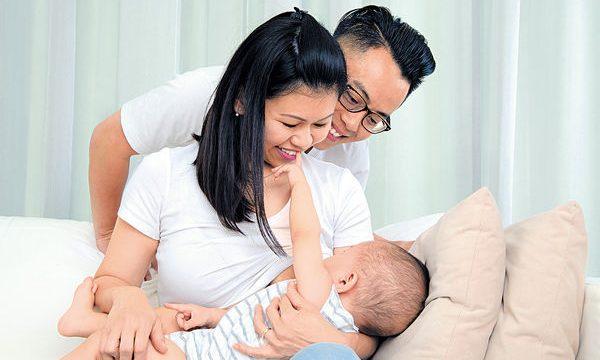 不知道如何上奶,母乳餵哺指導來幫你