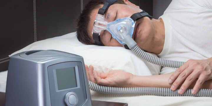 如何選購家用睡眠呼吸機?