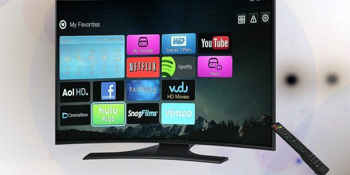 人們對smart tv 推薦抱以什麼樣的態度?