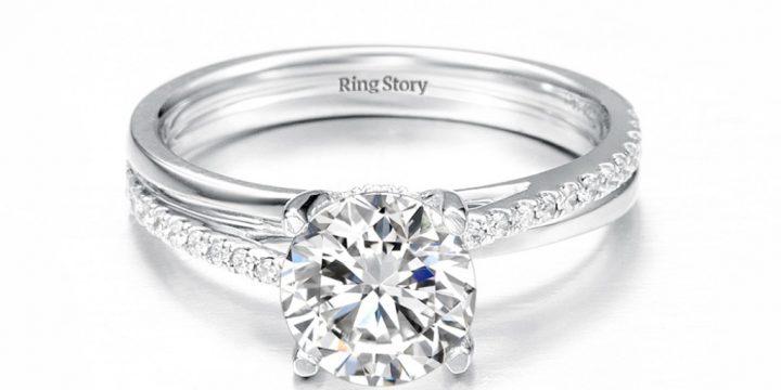 結婚選結婚對戒,讓愛延續
